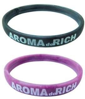 Aroma bracelets