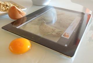 SUBTECH DRYSKIN Series_Baking
